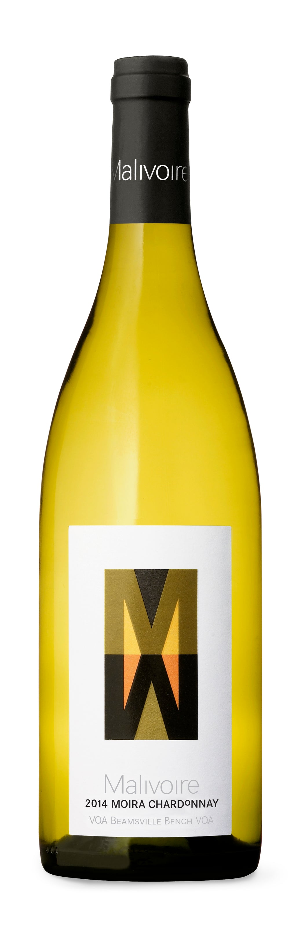 LIBRARY 2014 Moira Chardonnay INSIDERS