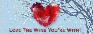 Love the Wine You're With at Malivoire  - Saturday, Feb. 15th