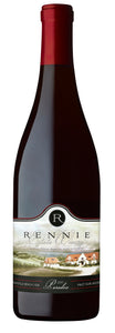 2017 Paradox Pinot Noir, Rennie Estates Wine, Beamsville Bench VQA