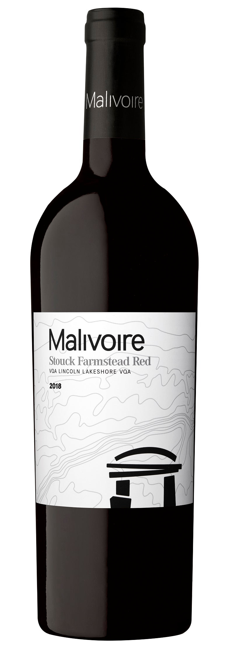 2018 Stouck Farmstead - VQA Lincoln Lakeshore, Malivoire Wine Co