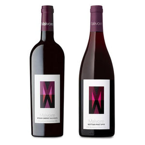 Give it a Try - 3 shipments of 2 bottles of red