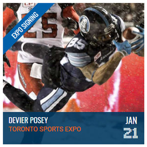 DeVIER POSEY