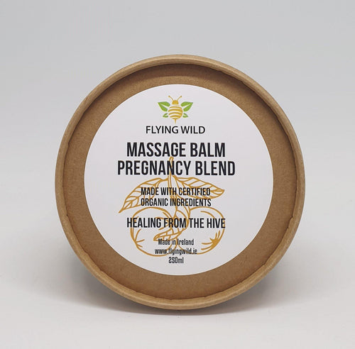 Massage Balm Pregnancy Blend
