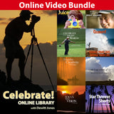 Celebrate Online Library