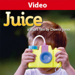 Juice by Dewitt Jones