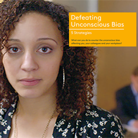 Defeating Unconscious Bias training video