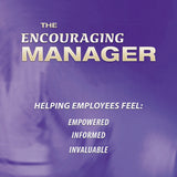 Encouraging Manager training video