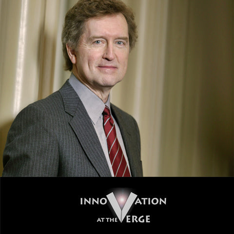 Innovation at the Verge with Joel Barker training video