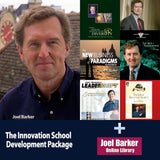 Innovation School Development Package with Joel Barker