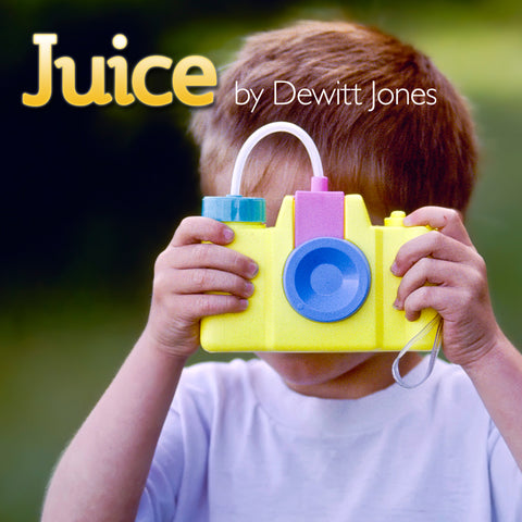 Juice training video with Dewitt Jones