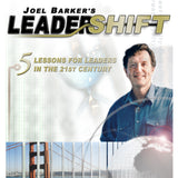 Joel Barker's Leadershift