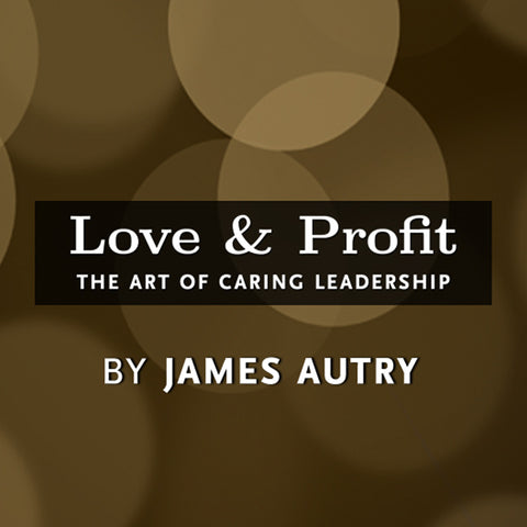 Love & Profit training video