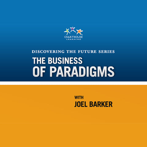 The Business of Paradigms training video by Joel Barker