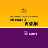 Power of Vision training video with Joel Barker