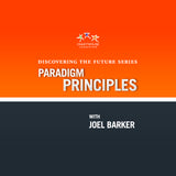 Paradigm Principles training video with Joel Barker
