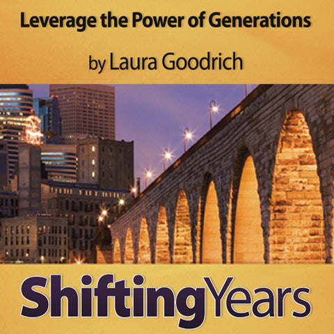 Shifting Years training video with Laura Goodrich