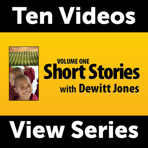 Short Stories: Volume 1