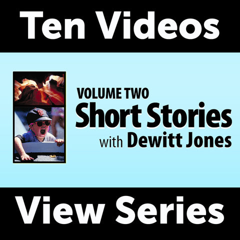 Short Stories: Volume 2