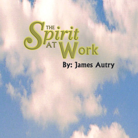 Spirit @ Work training video with James Autry