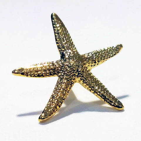 Star Fish Pins