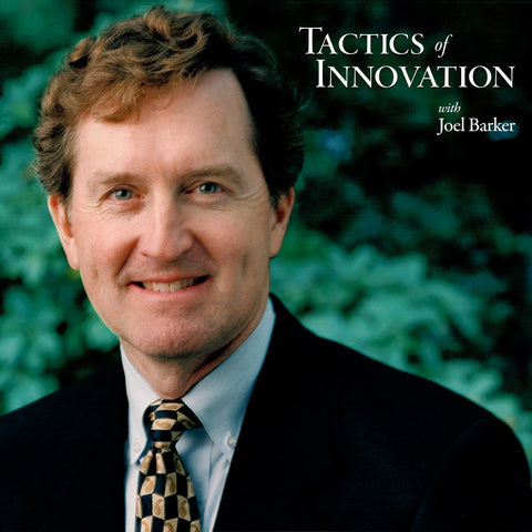 Tactics of Innovation training video with Joel Barker
