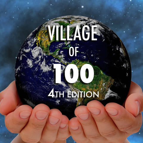 Village of 100: 4th Edition