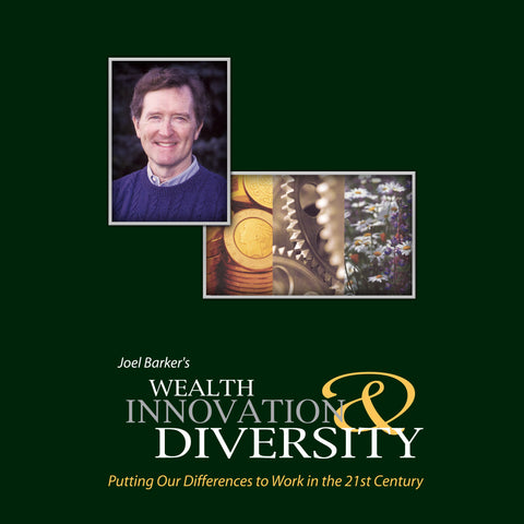 Wealth, Innovation & Diversity training video
