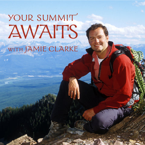 Your Summit Awaits with Jamie Clarke training video