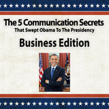 The Five Secrets of Communication: Business Edition