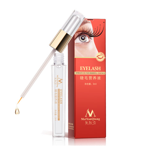 Korean Eyelash Growth Serum
