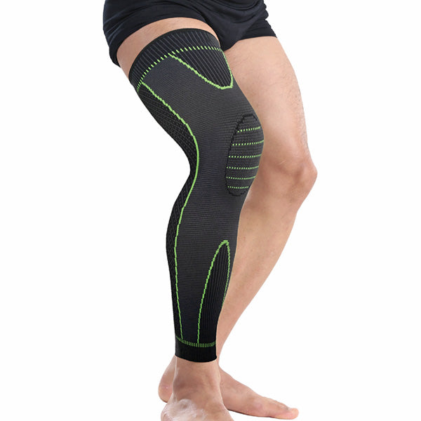 NordHealth™ Full Compression Knee Sleeves