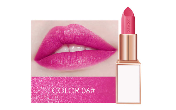 Limited Edition Semi-Matte Lipstick