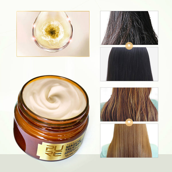keratin repair hair mask reviews