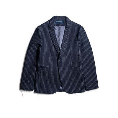 SB BLAZER in LASER PIN - JKT - Natural Selection London