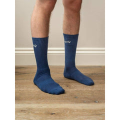 Sock 10 Blue - ACC - Natural Selection London