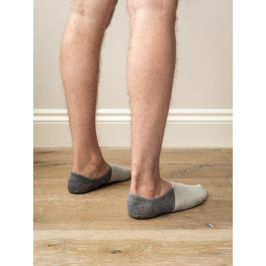 Sock 22 Grey - ACC - Natural Selection London