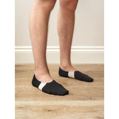 Sock 6 Black - Acc - Natural Selection London