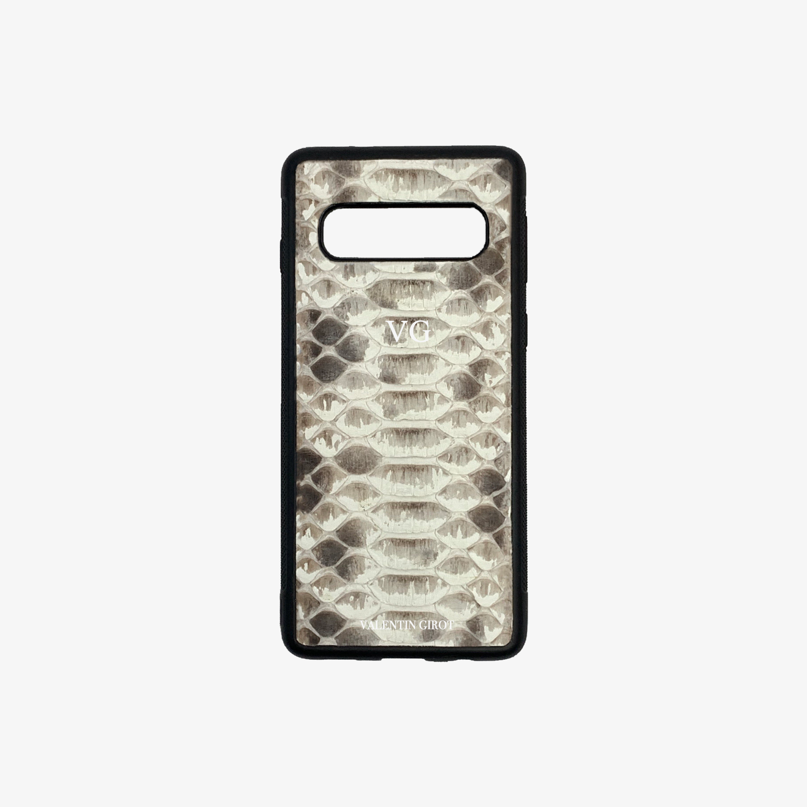 COQUE SAMSUNG S10 PLUS NATUREL
