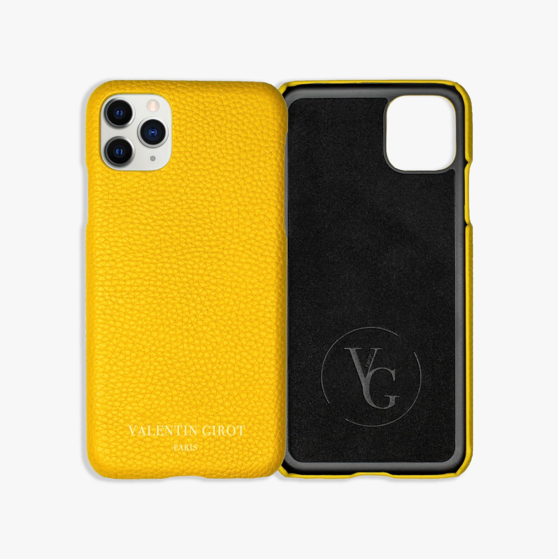 COQUE IPHONE 11 PRO IZAMAL