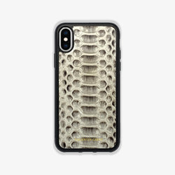 COQUE IPHONE X/XS NATUREL