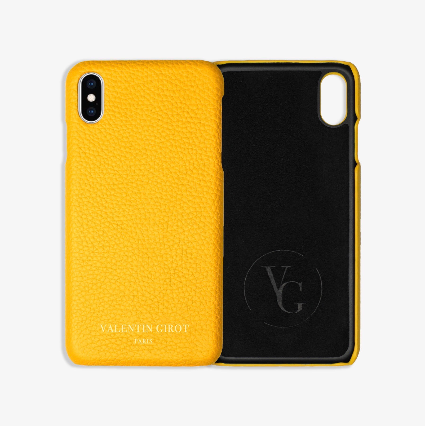 COQUE IPHONE XS MAX IZAMAL