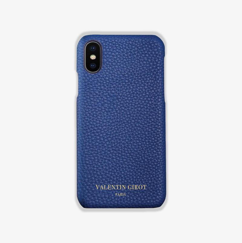 COQUE IPHONE X/XS SANTORIN
