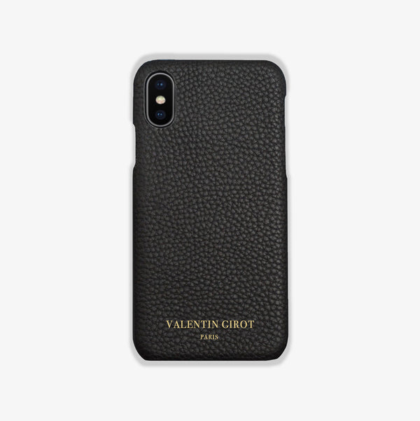 COQUE IPHONE X/XS PARIS