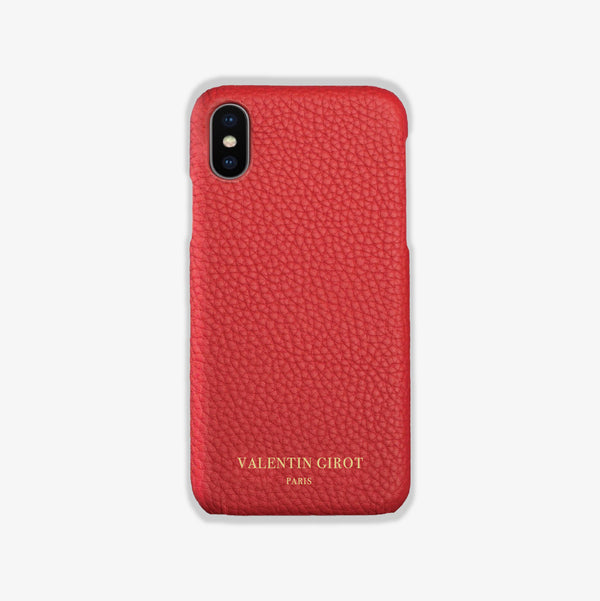 COQUE IPHONE X/XS SEDONA