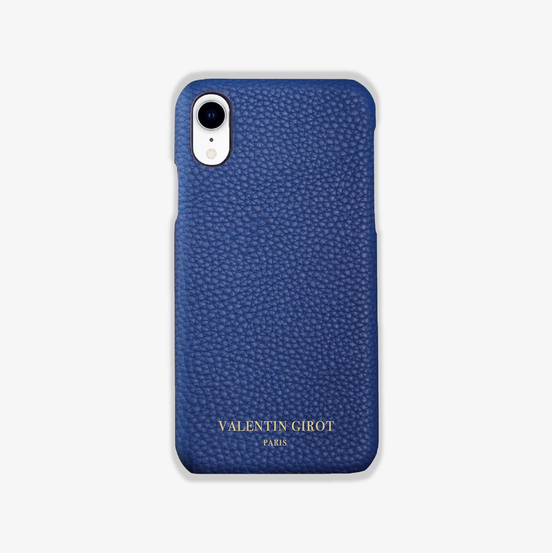 COQUE IPHONE XR SANTORIN