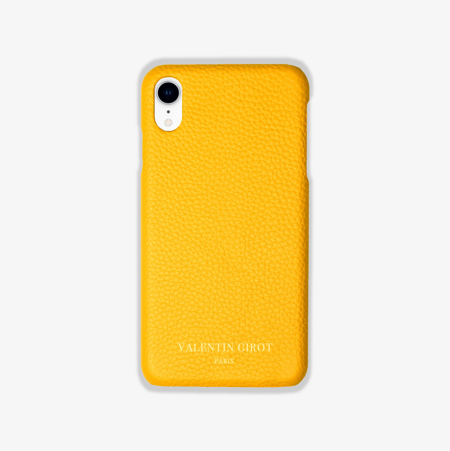 COQUE IPHONE XR IZAMAL