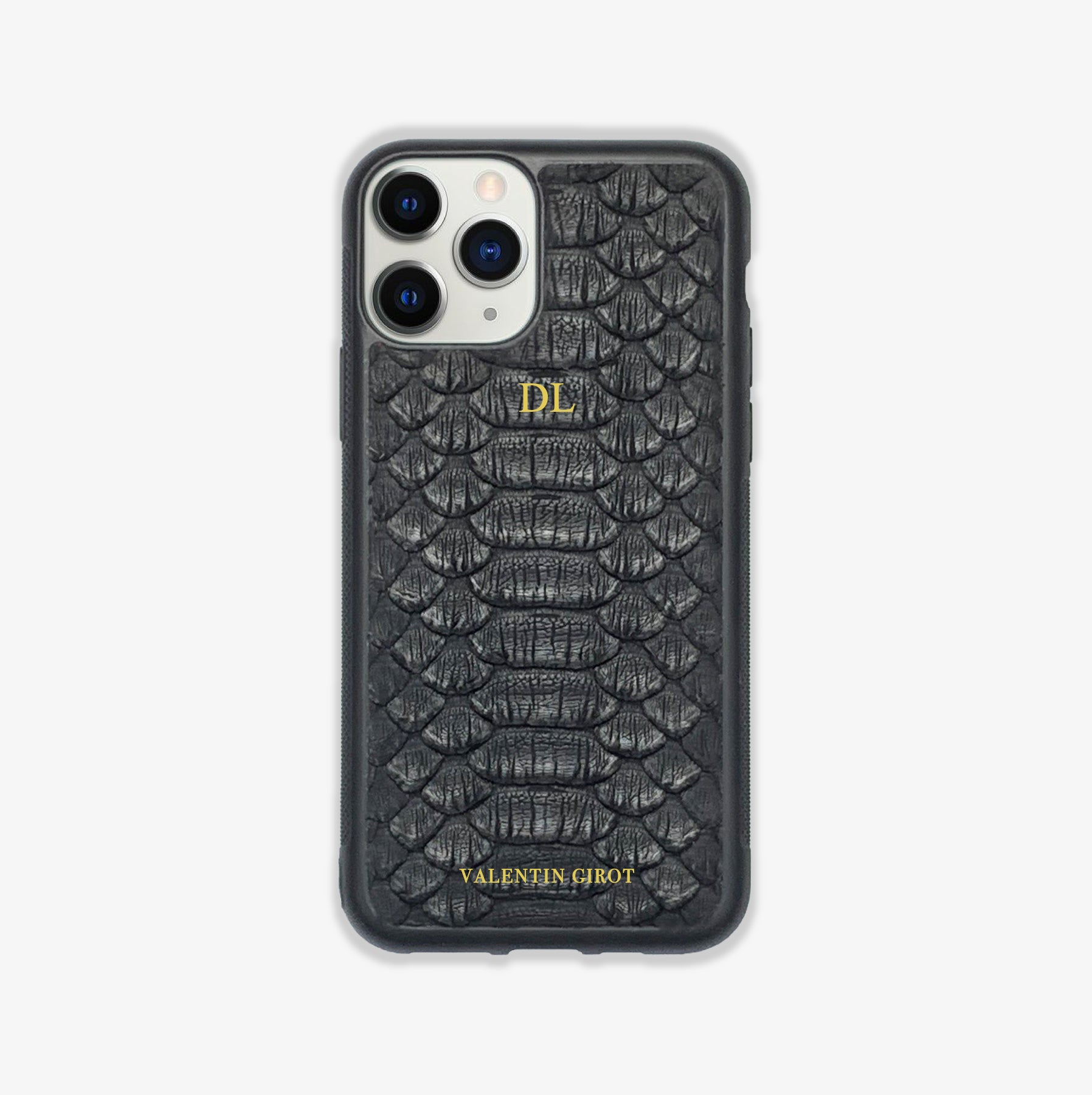 COQUE IPHONE 11 PRO NOIR