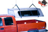Hoist-A-Top Truck Camper with Wireless Remote Power Unit