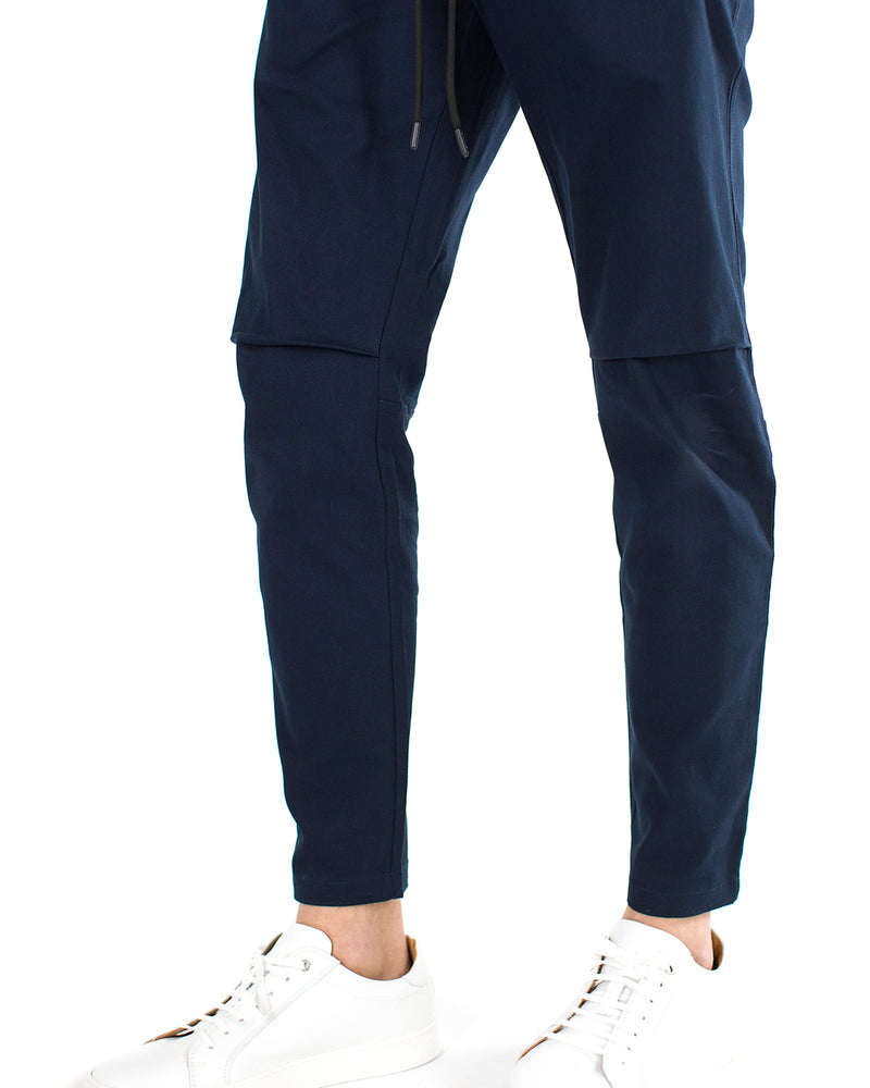 The ESNTLS Navy Chinos