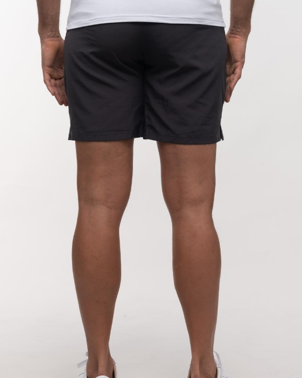 The ESNTL Gray Sport Short
